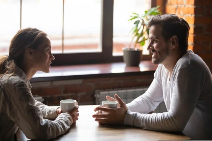 priateľstvo medzi mužom a ženou