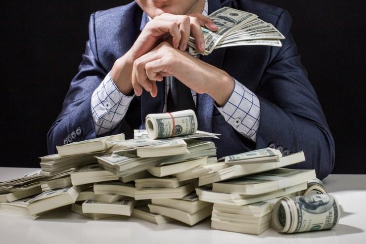 Ako zbohatnúť